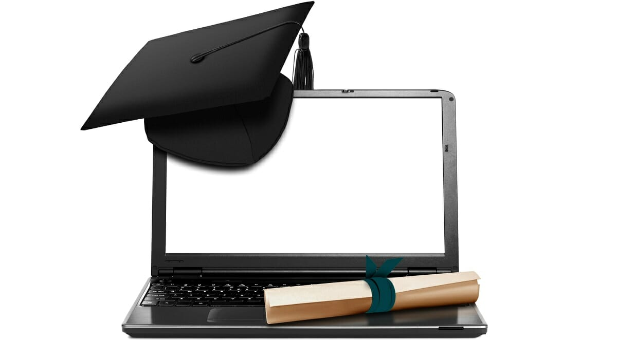 Online Education Degree – An Excellent Sector That Provide You With To Some Better Future