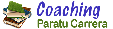 Coaching Paratu Carrera