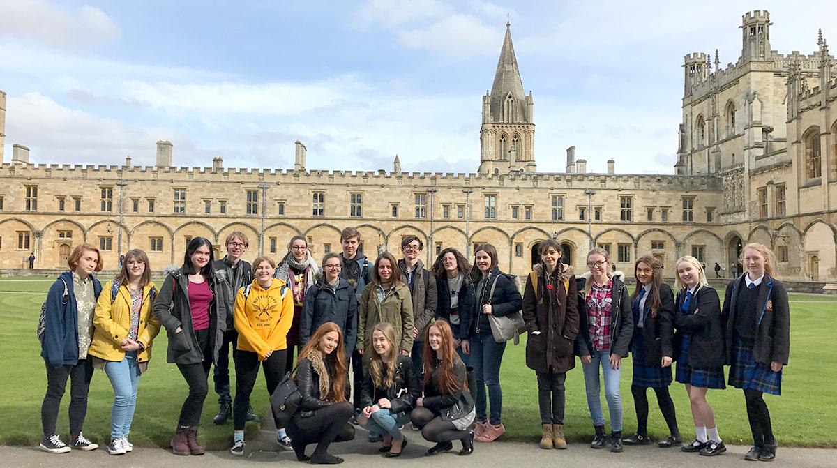 Degree Courses with Prestigious UK Universities