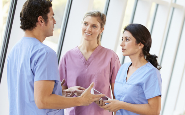 7 Reasons Why You Must Choose A Career In Nursing!