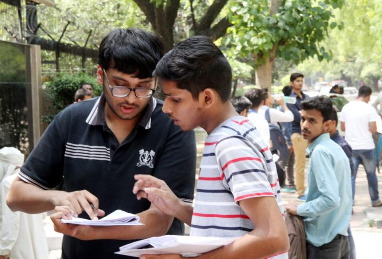 What is difference between JEE Main and JEE Advanced ?