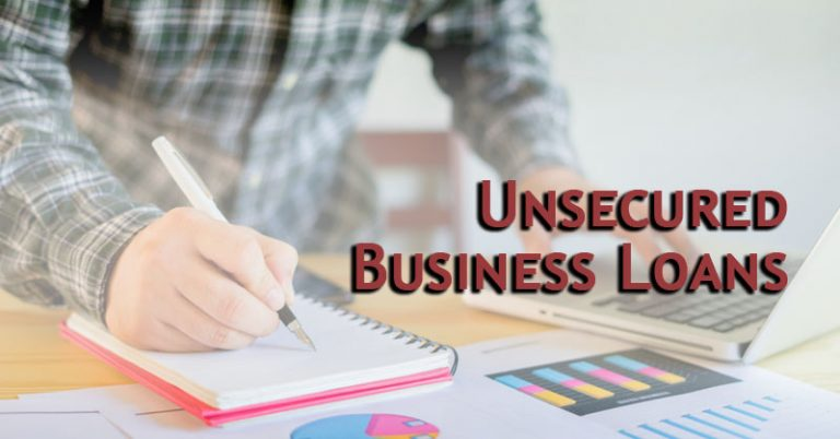 Looking to Grow Your Business? Here's Why You Should Invest in an Unsecured Business Loan Today