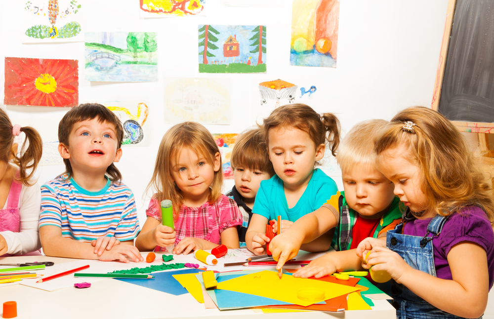 A Checklist for Choosing a Kindergarten for your Child