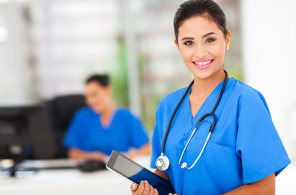 Few Tips for Surviving in CNA Training