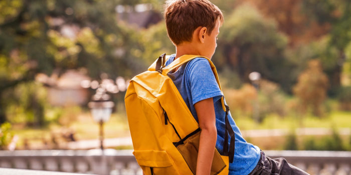 Relocating to a New Country with Kids – What About School?